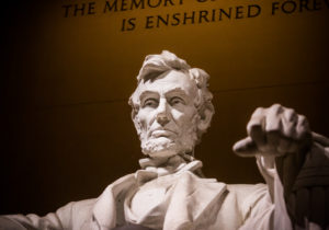 The Other Side of the Penny: Considering Abraham Lincoln's Legacy