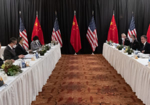 True North, Ep. 15: Values or Interests in US Foreign Policy Toward China?