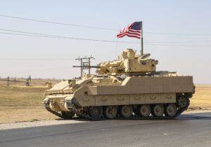 Marksism — No. 44: Syria, American Ideals, and Playful Realists
