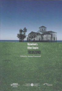 Byzantium's Other Empire Trebizond Book Cover