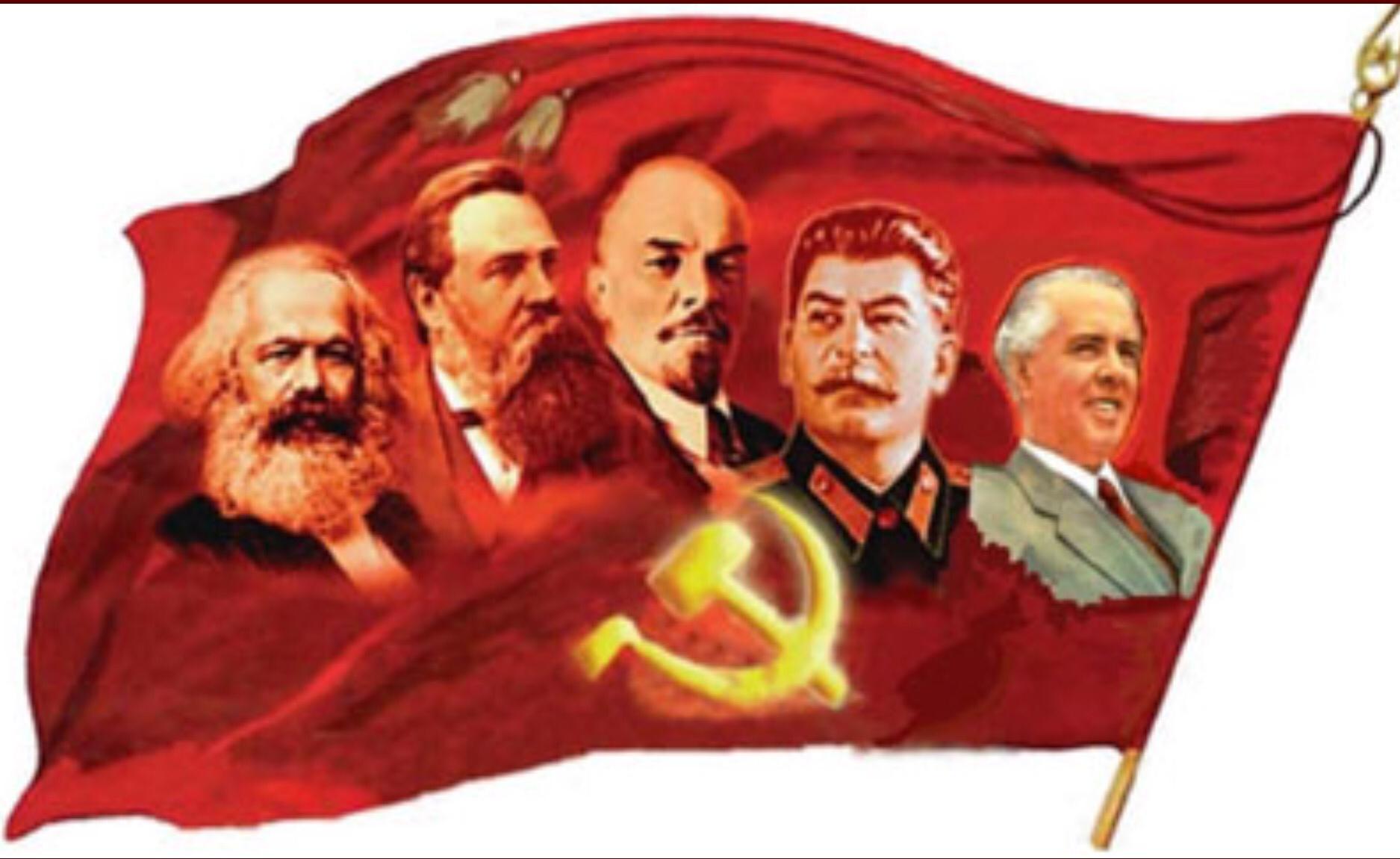 Stalinist Corbyn