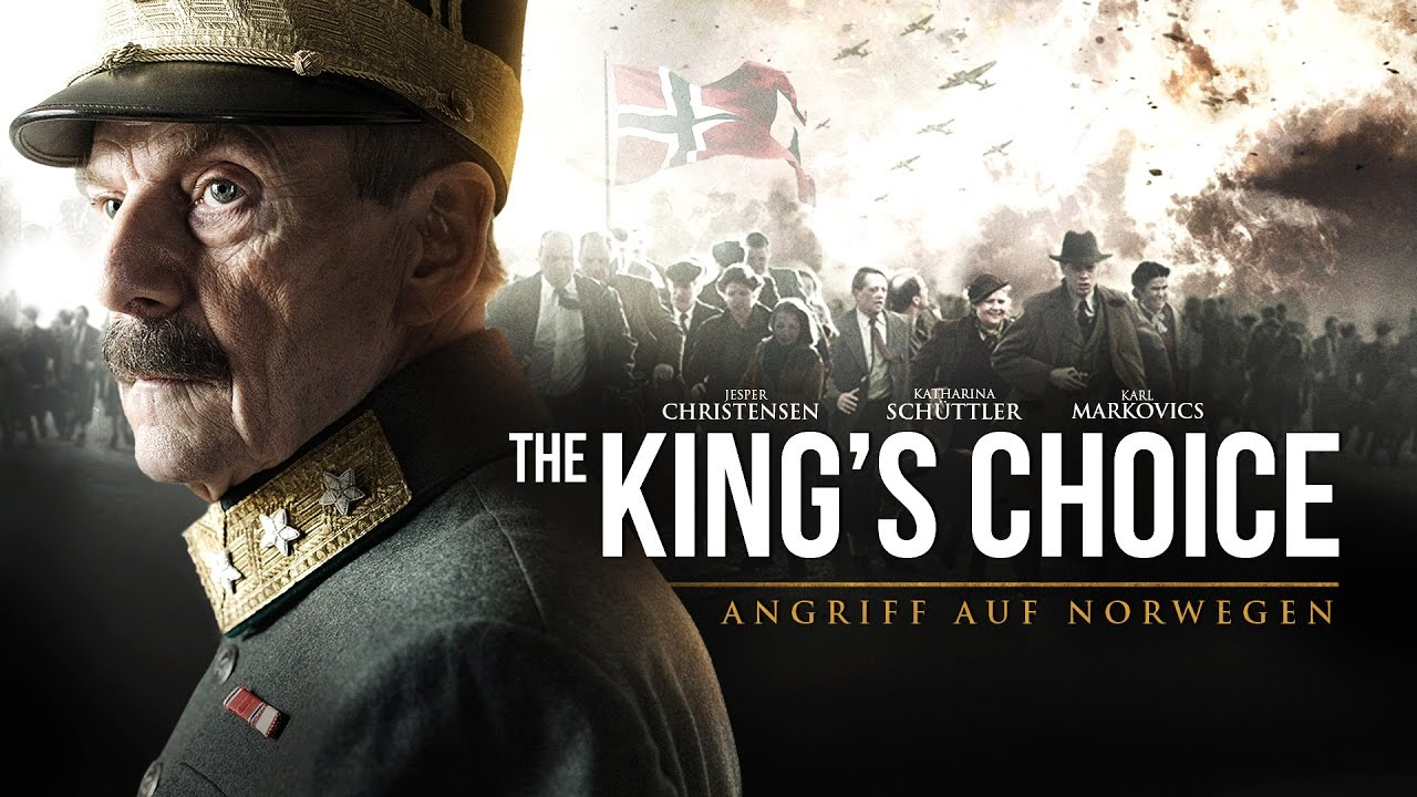 The King's Choice Movie Review