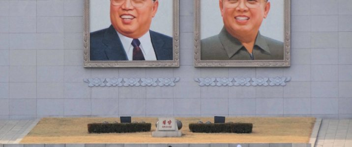What You Should Know About North Korea's Kim Regime
