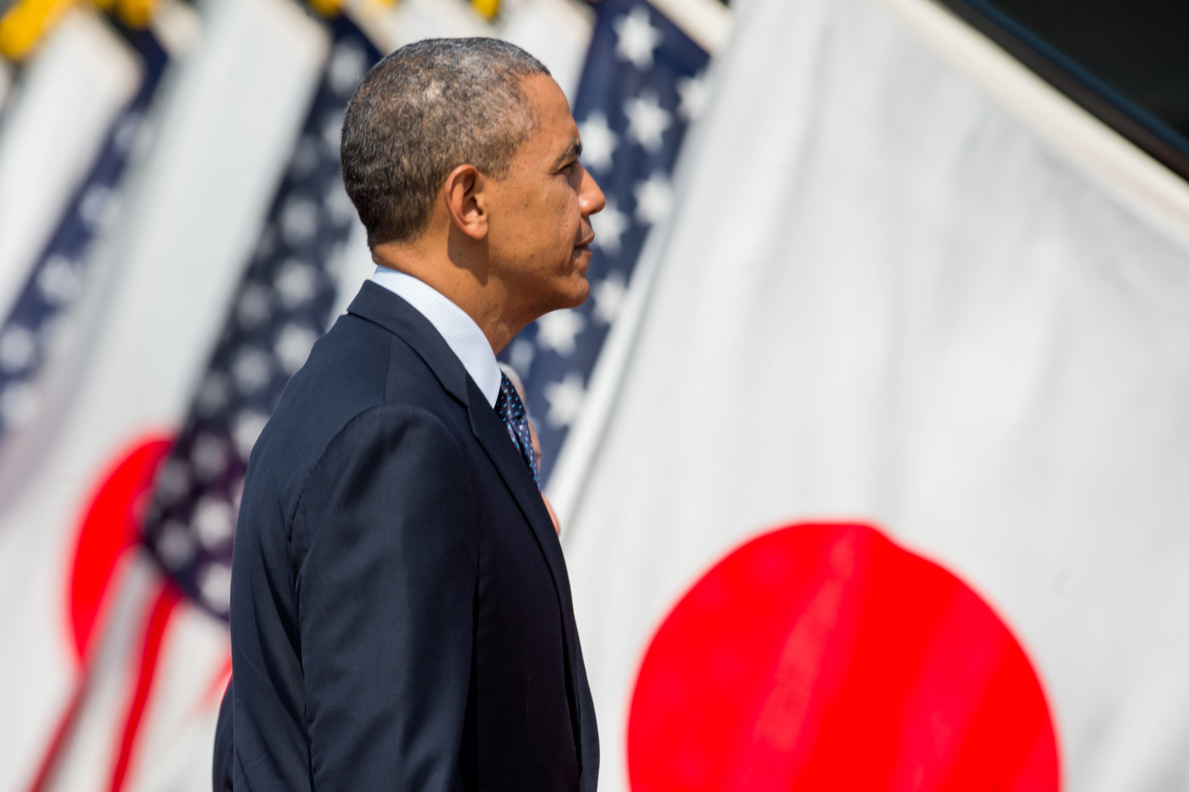 The Next President Should Outline the Real Lessons of Hiroshima from Pearl Harbor