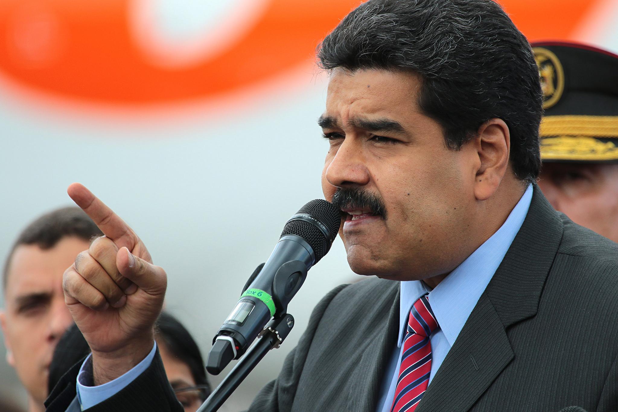 Venezuela's Never-Ending Crisis: Between Repression and Hope