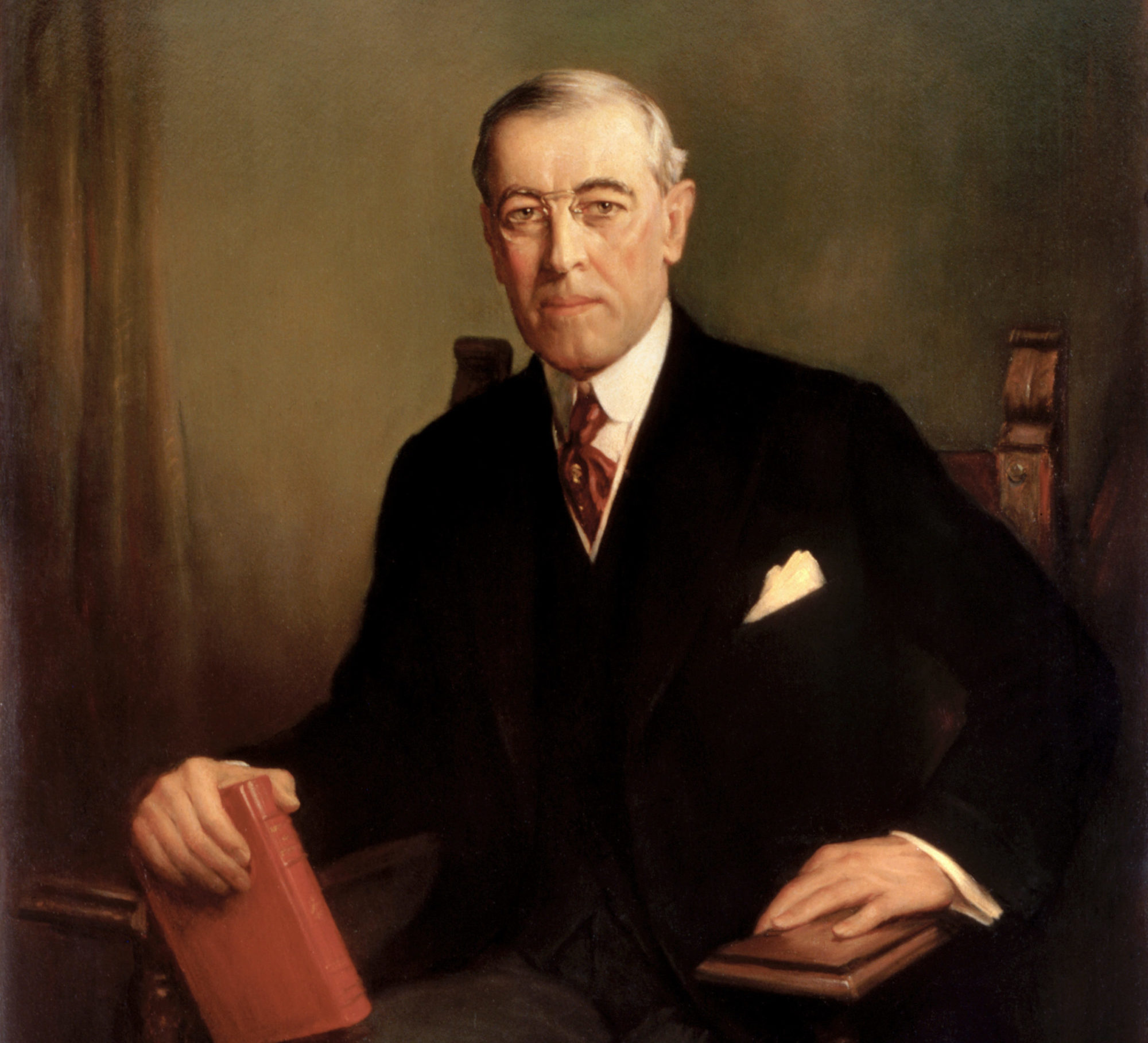 Resurrecting Woodrow Wilson: A Christian Critique of Liberal Internationalism