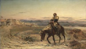 Remnants of an Army, by Elizabeth Butler Afghanistan Political History