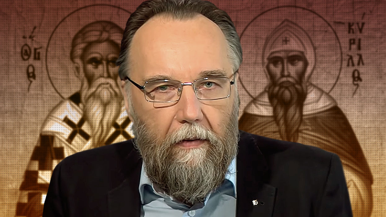 The West Overestimates Aleksandr Dugin's Influence in Russia