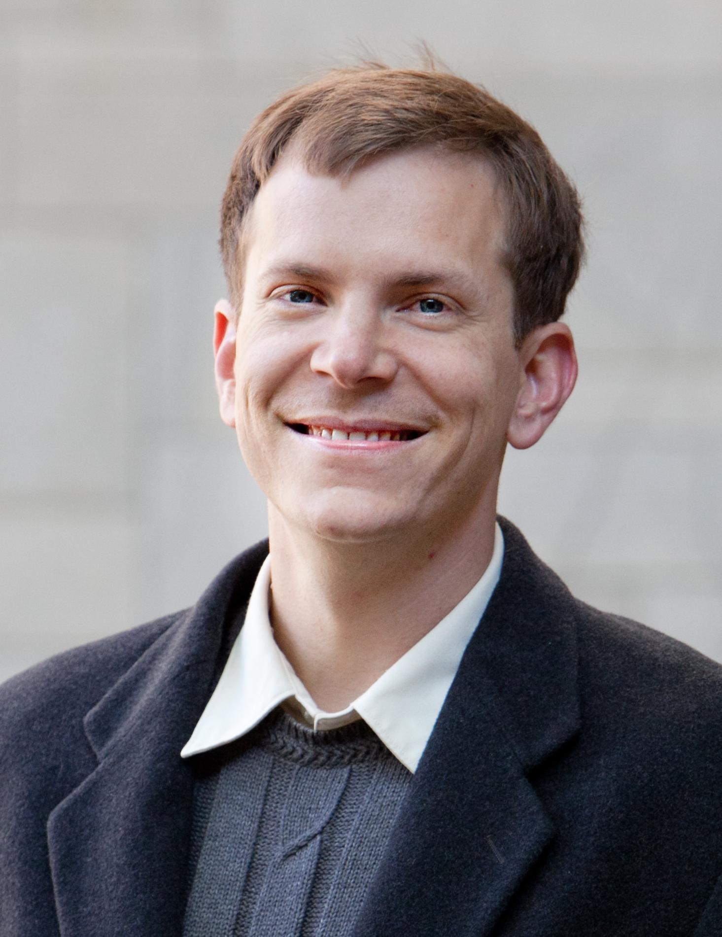 Daniel Strand