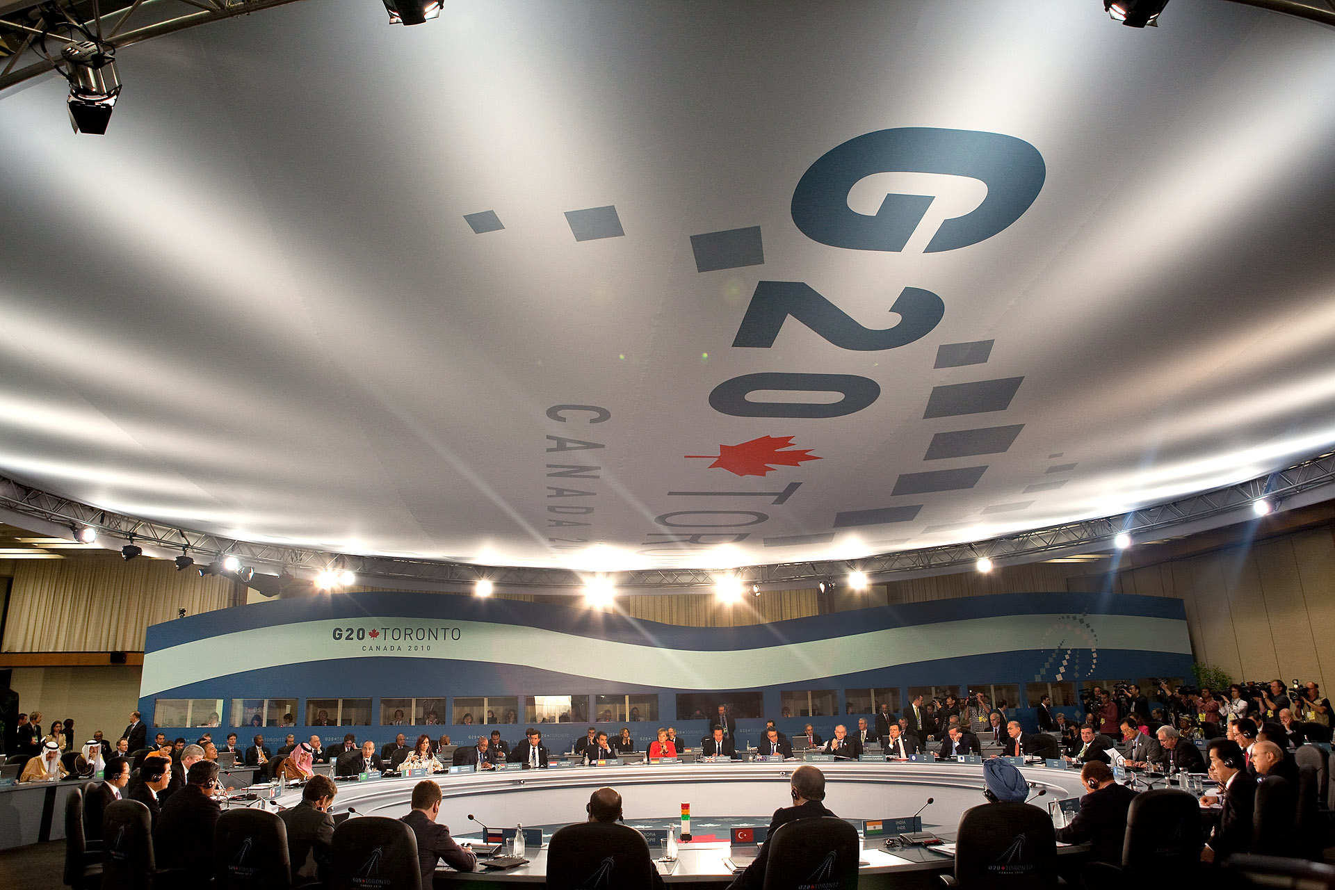 What You Should Know About the G20 Summit